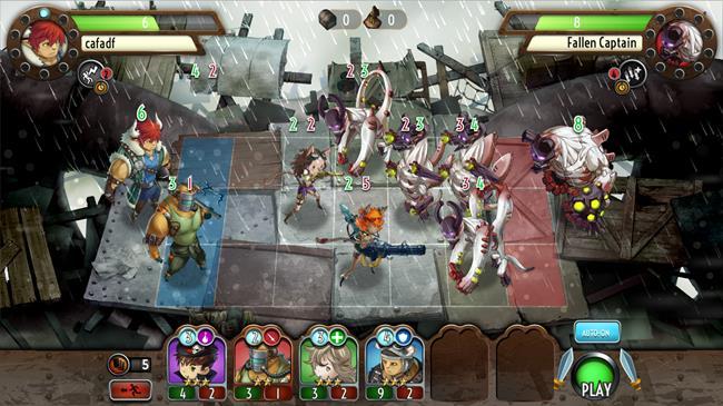 heavenstrike-rivals-android iPhone e iPad: Melhores Jogos Grátis de Fevereiro de 2015