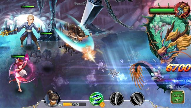 immortal-odissey-android Melhores Jogos para Android da semana #5 - 2015