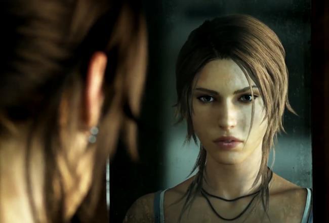 lara-croft-tomb-raider-2012-screenshot-cg Rumor: Novo jogo de Tomb Raider para smartphones a caminho
