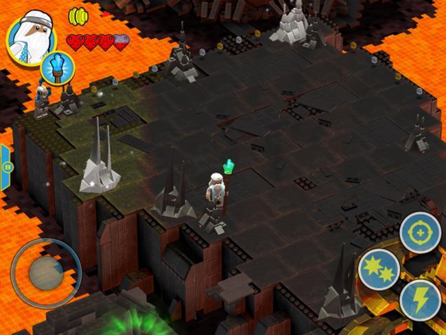 lego-videogame Melhores Jogos para iPhone e iPad da semana #3 - 2015