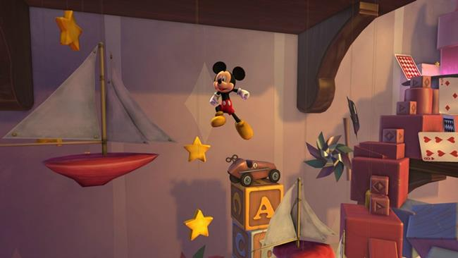 mickey-castle-of-ilustion-android-2 20 Melhores Jogos Android para controle Bluetooth (Ípega, GameSir e etc)