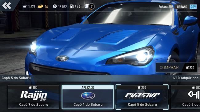 need-for-speed-no-limits-android-ios2 Análise: Need for Speed No Limits - Provando que pra tudo tem limites!