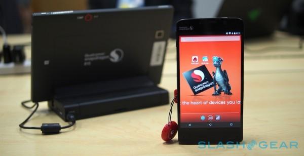 qualcomm-snapdragon-810-mdp-sg-8-600x308 Snapdragon 810 não esquenta nem com games ou filmagem em 4K