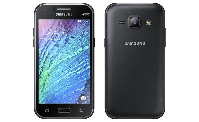 samsung-galaxy-j1-full-1 Samsung lança Galaxy J1 na Índia e é xingada pelo preço do smartphone