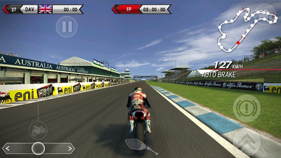 Jogos de motas gratis