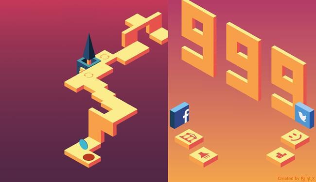 skyward-iphone Melhores Jogos para iPhone e iPad da semana #3 - 2015