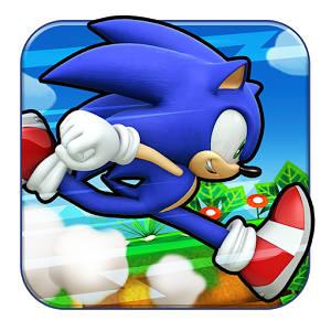 sonic-runners Android: Os 10 Melhores Jogos Grátis - Fevereiro de 2015