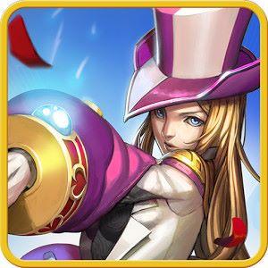 soul-of-legends-icone-android-league-of-legends Jogo parecido com League of Legends faz sucesso no Android e iOS! Baixe!