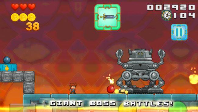 super-heavy-world-ios 10 Melhores Jogos para iPhone e iPad grátis - Janeiro de 2015