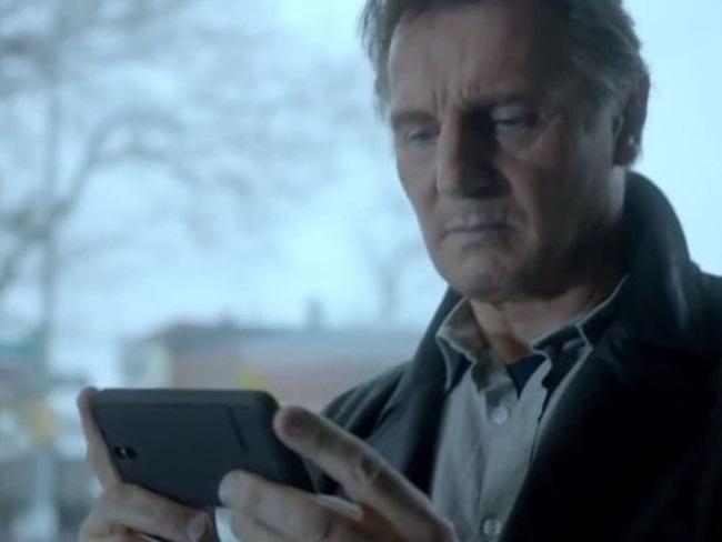 superbowl-clashofclans-liam-neeson Clash of Clans: Liam Neeson faz 'Busca Implacável' em novo comercial do jogo