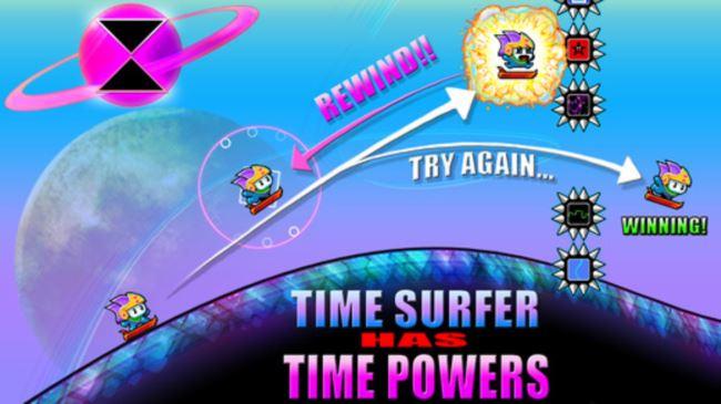 time-surfers-ios Melhores Jogos para iPhone e iPad da semana #4 – 2015