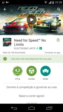 tutorial-nfsnl-direto-google-play-2 Como baixar Need for Speed No Limits direto da Google Play (Via VPN)