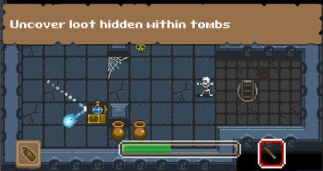 wizard-rpg-ios Melhores Jogos para iPhone e iPad da semana #4 – 2015