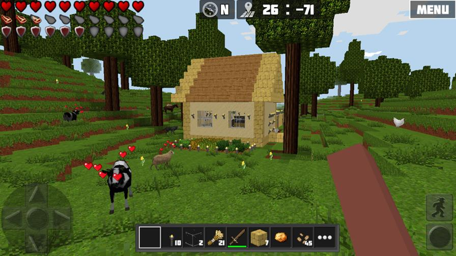 How To Tame Animals In Survival Craft