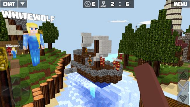 worldcraft-android