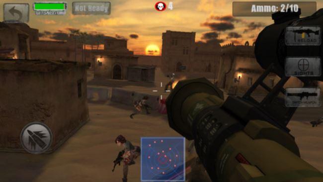 zombie-jeep-gunner-ios Melhores Jogos para iPhone e iPad da semana #4 – 2015