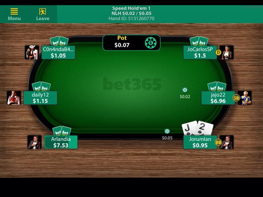 Bet365Poker Os melhores aplicativos de apostas para smartphones