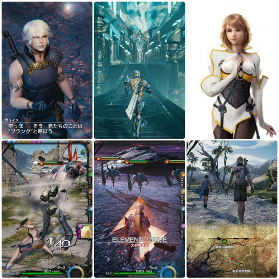 Mevius-Final-Fantasy-android-ios Mevius Final Fantasy será gratuito! Confira esses e outros detalhes!