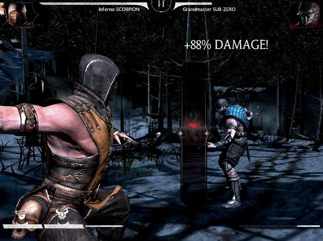 Mortal-Kombat-X-Android-Game-2 Mortal Kombat X para Android e iOS: Novas Imagens e Vídeo com Gameplay