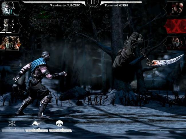 Mortal-Kombat-X-Android-Game-6 Mortal Kombat X para Android e iOS: Novas Imagens e Vídeo com Gameplay