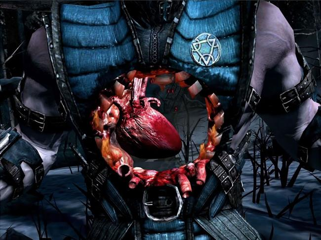 Mortal-Kombat-X-Android-Game-7 Mortal Kombat X para Android e iOS: Novas Imagens e Vídeo com Gameplay