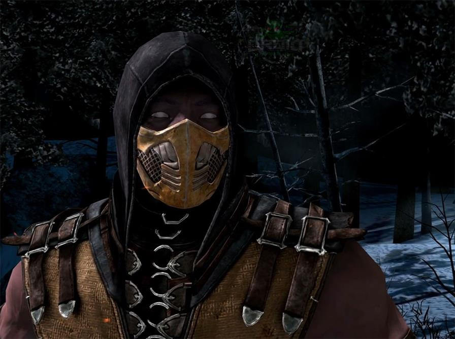 Mortal-Kombat-X-Android-Game-8 Mortal Kombat X para Android e iOS: Novas Imagens e Vídeo com Gameplay
