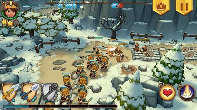 Screenshot.166229.1000002 25 Melhores Jogos Grátis para iPhone e iPad - 1º Semestre de 2014