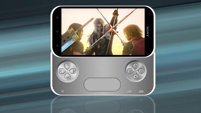 Sony-Xperia-Play-2-HD-Concept-2 Playstation Mobile para Android fracassa completamente e será desativada em setembro