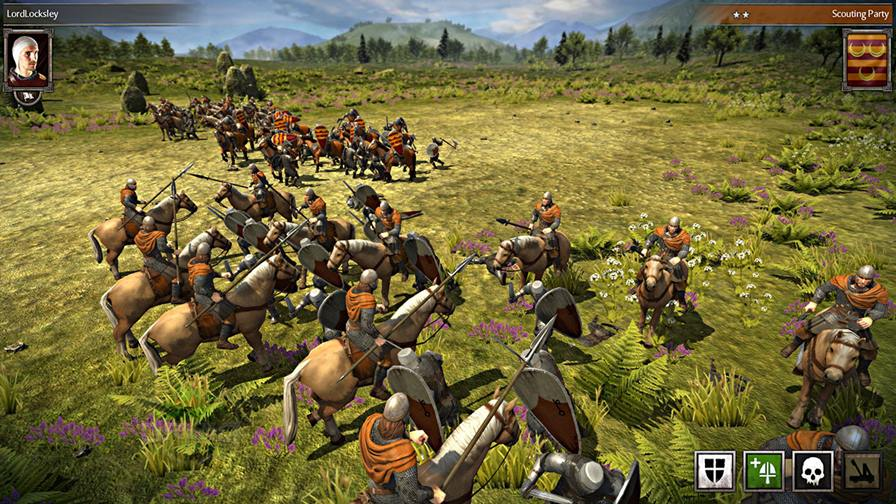 Total-War-Battles-Kingdom-Android-Game-3 25 Jogos HD com Gráficos Perfeitos para Android e iOS #1