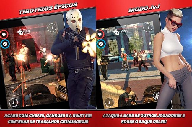 all-guns-blazing-1 All Guns Blazing chega detonando tudo no Android