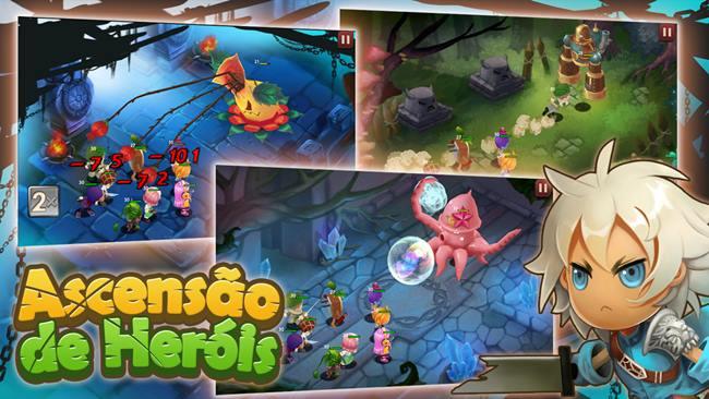 ascensao-de-herois-0 Ascensão de Heróis é um jogo em português da produtora brasileira Playspot