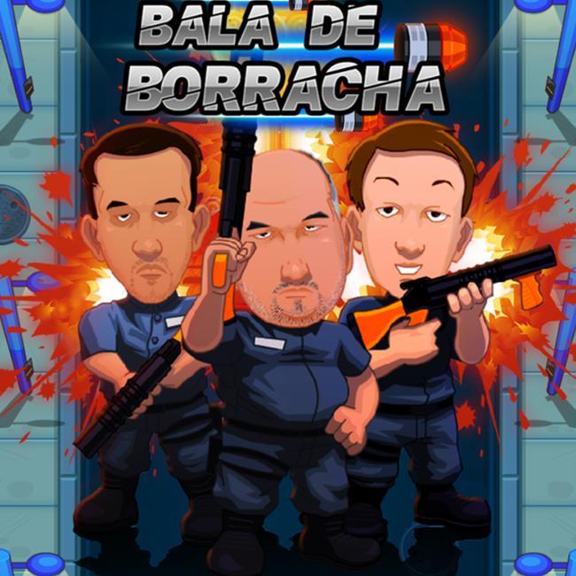 bala-de-borracha-android Análise: Bala de Borracha [Com vídeo]