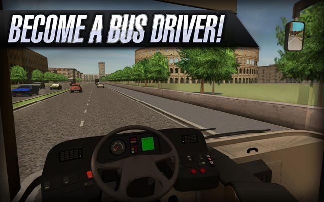 bus-simulator-2015-1 Bus Simulator 2015 é um ótimo jogo onde você dirige um ônibus