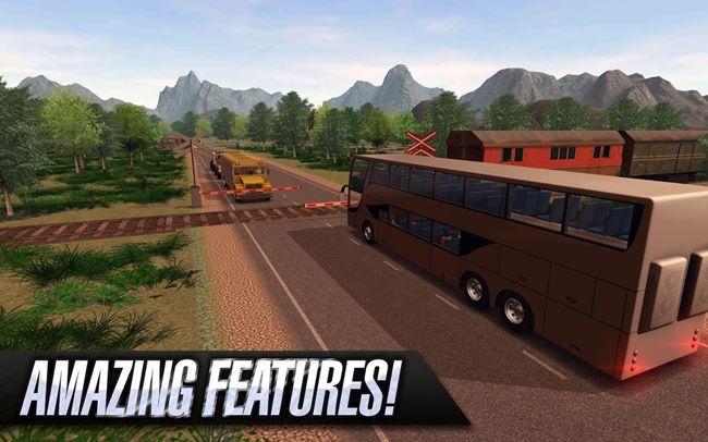 bus-simulator-2015-2 Bus Simulator 2015 é um ótimo jogo onde você dirige um ônibus