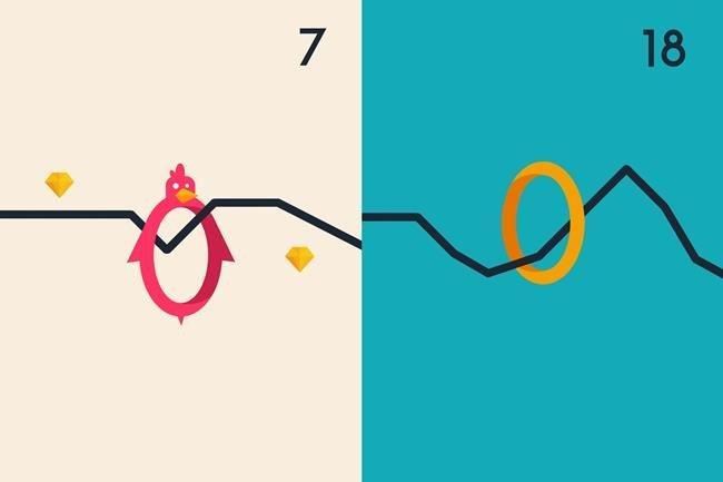 circle-2-horz Circle é mais um jogo maluco e viciante da Ketchapp para Android e iOS