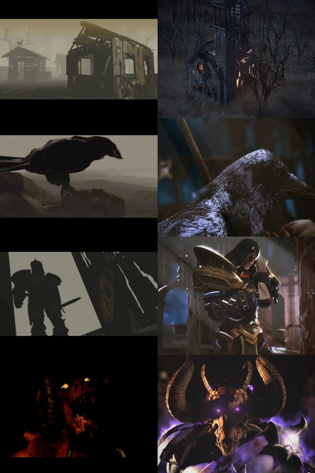 diablo-dungeon-hunter Dungeon Hunter 5 chega em março, mas trailer copia demais o primeiro Diablo