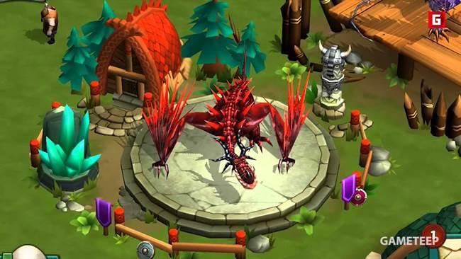 dragons-berk 25 Melhores Jogos Grátis para iPhone e iPad - 1º Semestre de 2014