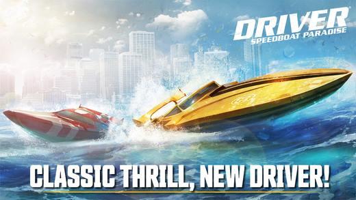 driver-paradise Driver Speedboat Paradise chega para Android e iOS em Abril
