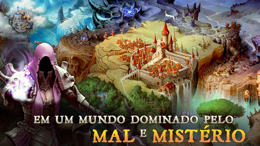 dungeon-hunter-5-ios-2 Dungeon Hunter 5 chega para celulares com Android, iOS e Windows Phone! Baixe Agora!