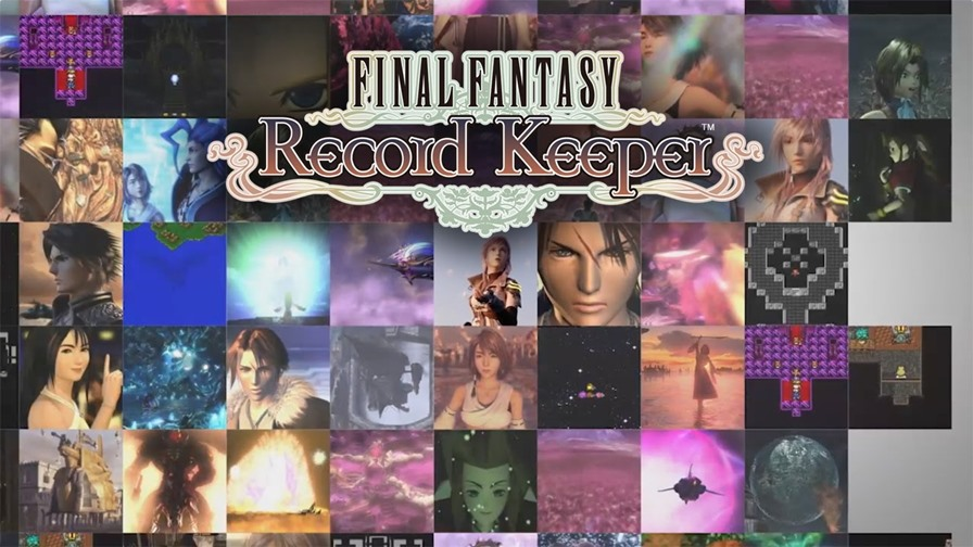 final-fantasy-record-keeper-trailer Final Fantasy Record Keeper chega ao ocidente (Android e iOS)