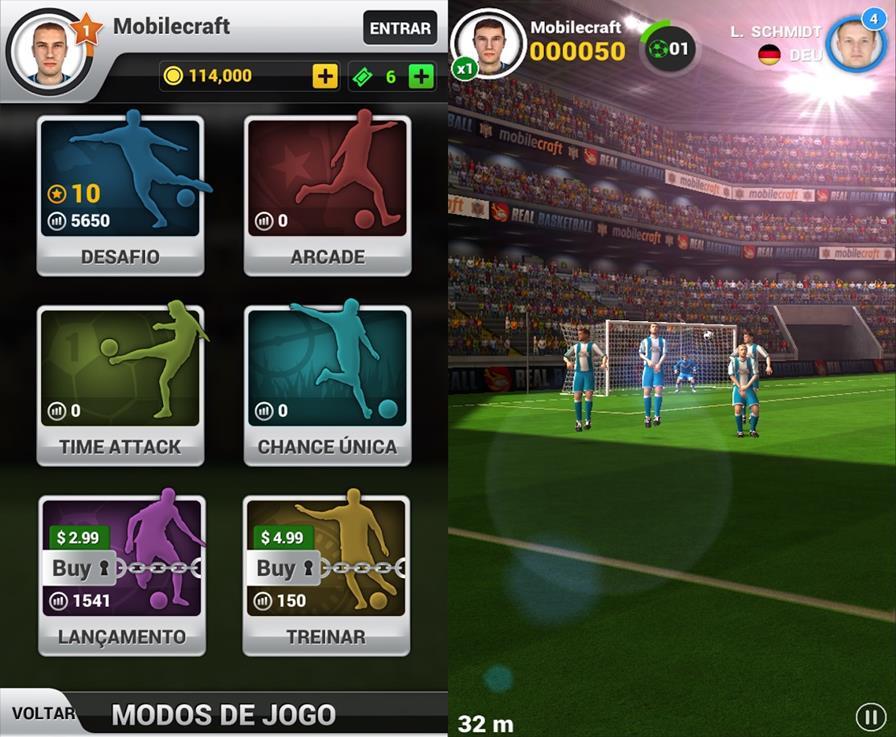 flick-shoot-br-0-horz Flick Shoot 2: Bata Faltas Como Ninguém Neste Jogo de Futebol