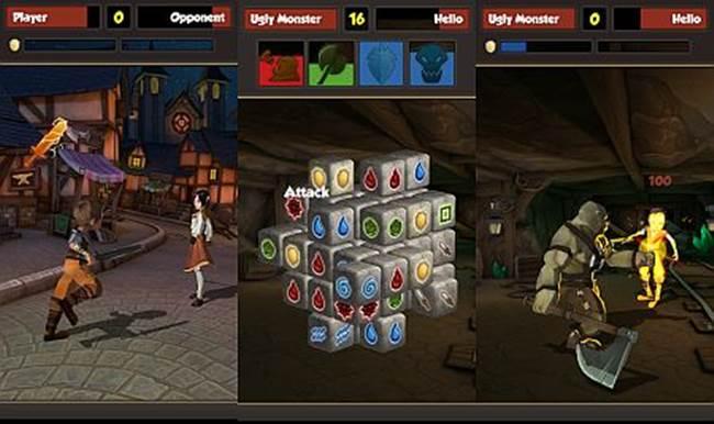 hero_forge 25 Melhores Jogos Grátis para Windows Phone – 2º Semestre de 2014
