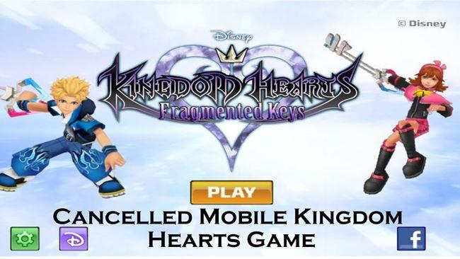 kingdom-hearts-frozen-1 Kingdom Hearts cancelado teria Frozen, Star Wars, Wreck It Ralph e muito mais