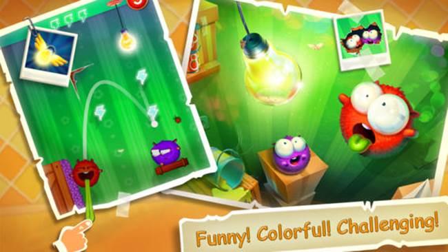 lightomania 25 Melhores Jogos Grátis para Windows Phone – 2º Semestre de 2014