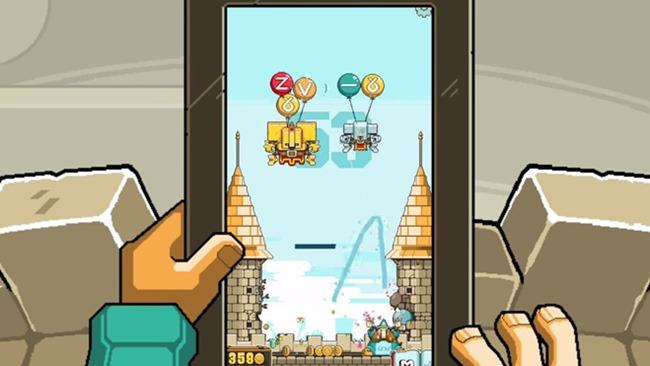 magic-touch1 iPhone e iPad: Melhores Jogos Grátis de Fevereiro de 2015