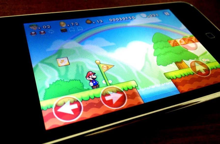 mario-mobile-game Cinco Motivos que Fizeram a Nintendo Investir em Jogos para Celular
