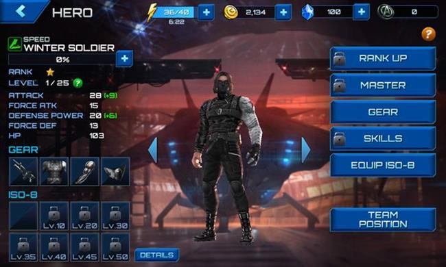 marvel-future-fight-2 MARVEL Future Fight é lançado em soft launch! Veja como Baixar Primeiro!
