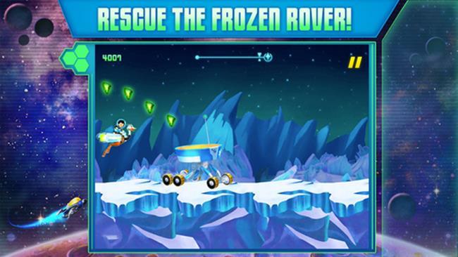 miles-from-tomorowland iPhone e iPad: Melhores Jogos Grátis de Fevereiro de 2015