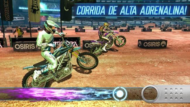 motocross- 25 Melhores Jogos Grátis para iPhone e iPad - 1º Semestre de 2014