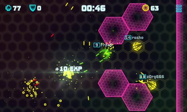 neon 25 Melhores Jogos Grátis para Windows Phone – 2º Semestre de 2014